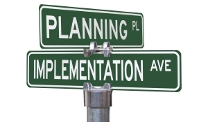 Technology Planning & Implementation